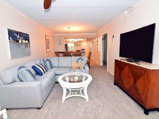 Gulf front 3 bedroom Condo