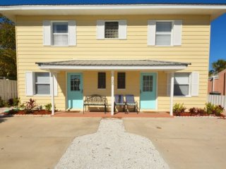 REDINGTON SHORES BEACH HOUSE Side A
