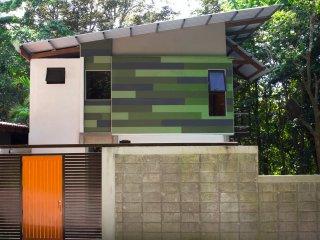 Casa Jabali