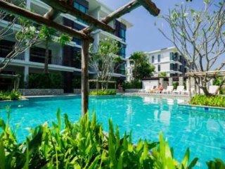 Rawai Beach Studio Apartment