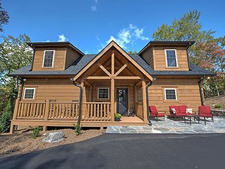 High Top Mountain Lodge