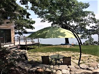 Acadia Shorefront Cottages - 4 BR 3BA in a spectacular oceanfront setting near