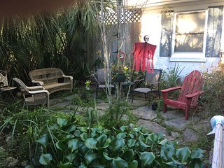 Tybee Beach Bungalow Rental