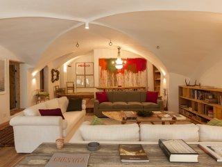 Ches'Ota - Luxury Apartment - La Punt