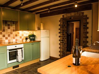 Dovecote Holiday Let, Nottinghamshire, Lodge Barns Country Retreat, Morton
