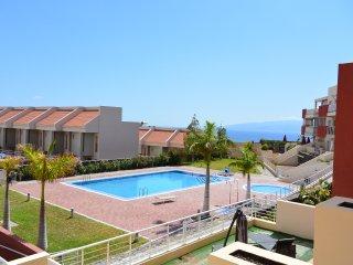 Exclusivo apartamento en Lajas