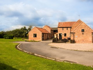 Tithe Holiday Home East Midlands Nottinghamshire