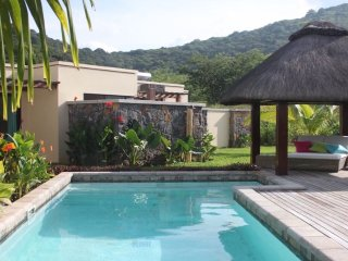 TROPICAL CAP 3 CHAMBRES EN SUITE