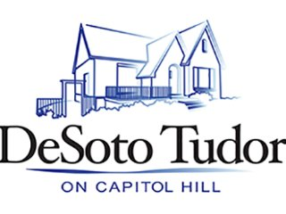 DeSoto Tudor On Capitol Hill