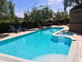 Casa Verdoliva,Tuscany