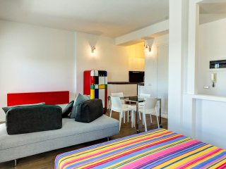 Melchiorre Gioia Apartment