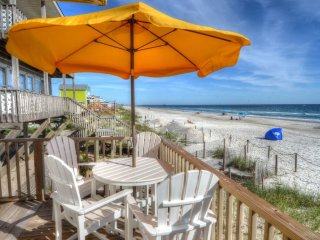 We'llSea- Ocean Front Immaculate home. New to rental market.