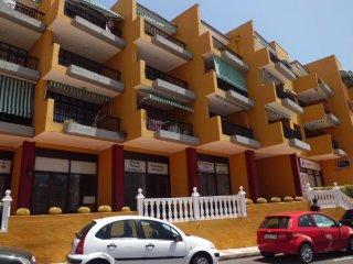 Apartamento en la Costa de Santiago del Teide