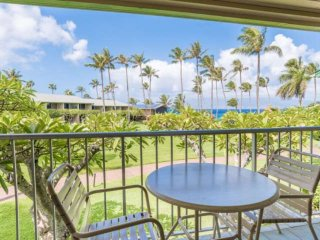 Napili Shores Resort B-214