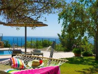 Villa Avra with private pool, Elounda Anemos Villas