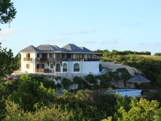 Perfect Sunshine Villa, Antigua (Owners' Listing)