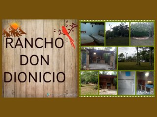 Rancho Don Dionicio