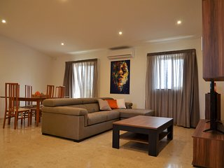 Modern 3 bedroom apartment in st Paul's Bay