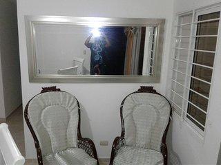 Apartamento nuevo y amueblado en Santiago de los caballeros Rep Dom