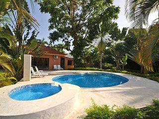 Villa Vargas
