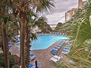 USA vacation rental in South Carolina, Myrtle Beach SC