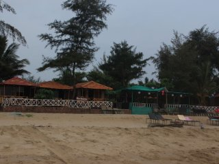 Shiva Shakti Yoga School - Patnem Beach Goa
