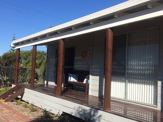 Lancelin Beach Cottage Holiday Accomodation_