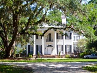 Historic Home with Starfish Theme close to Savannah/Brunswick/Fort Stewart/HHI