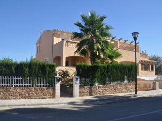 Chalet Roser 1056 Alcudia zona Es Barcares