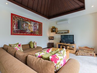BEACHFRONT LUXURY|3BR. KEJORA 8