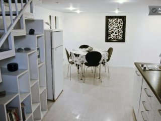 Apartment 122 m from the center of Catania with Air conditioning (362109)