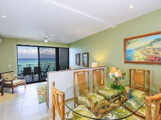 Noelani 304- Upscale Newly Remodeled 3 BDR Oceanfront Condo! (Epic Realty)