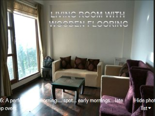 1 Bedroom Fully Furnished-Heavenly Abode