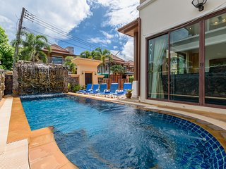 Patong Amazing Private pool great location