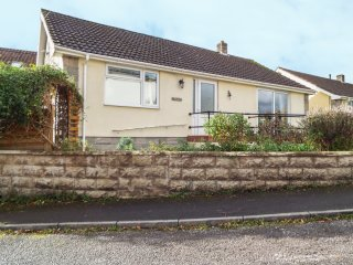 LAMORA, limited mobility access, Cheddar Gorge nearby, centre of Cheddar, Ref
