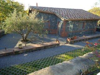 Casa Monte Etna