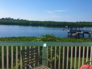 **TRANQUIL RETREAT**WATERFRONT 3/2, BEACH,IMG,FUN