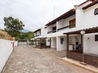 Casa Canasvieiras - 2 quadras praia