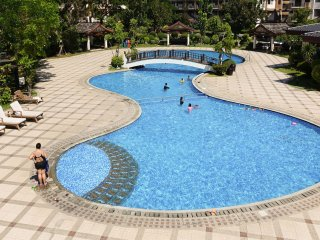 2 Bdr. Fully Furnished Condo Manila