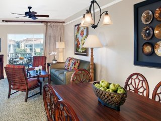 Sheraton Vistana Resort Villas, Orlando  - Luxurious Two-Bedroom Villa