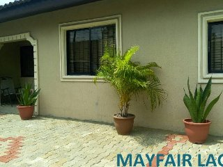 Mayfair Villa Nigeria