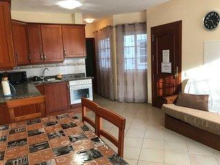 Alquilo piso-apartamento en La Restinga El Hierro