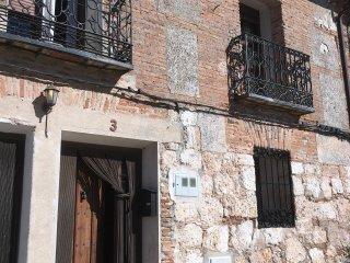 Casa rural El Balcón de Hita