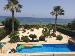 Twin Palms, 4 Riviera Beach, Latchi, Cyprus