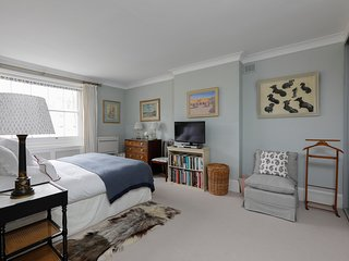 Stunning 1-bed flat next to Harrod's and Hyde Park