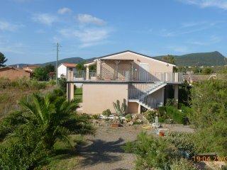 Casa Vacanze Giovanna 'home holiday' a pochi km da Porto Pino e Dune di Teulada