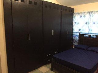Amplia Habitacion en Cancun a 10 minutos de las playas.
