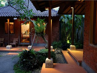 Nurada Cottage Ubud