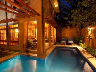 Courtyard Villa #10- Luxury 3 Bedroom Villa