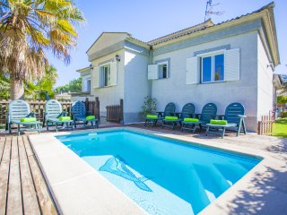 VILLA DE SA MARINA (FIGUEMAR) - Villa for 10 people in Alcudia